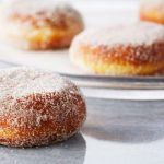 Donuts com Thermomix