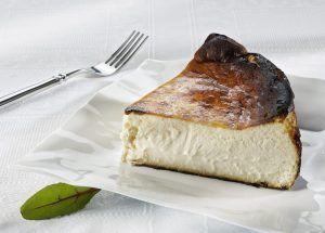 Cheesecake com Thermomix