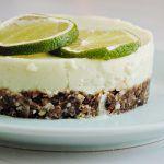 Torta de limão com o Thermomix