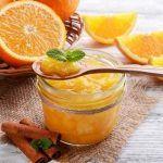 Marmelada caseira de laranja com o Thermomix