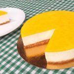 Torta de limão com a Thermomix