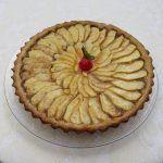 Apfelkuchen mit dem Thermomix