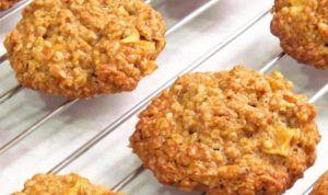 Como fazer biscoitos de aveia no Thermomix
