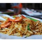 Recipe Pad Thai com termomix