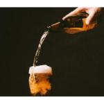Sorvete de cerveja no Thermomix