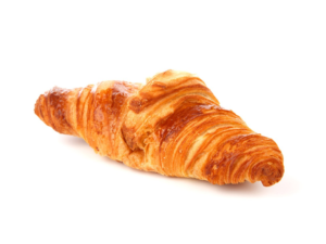 Croissants com Thermomix