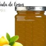 Compota de limão com termomix